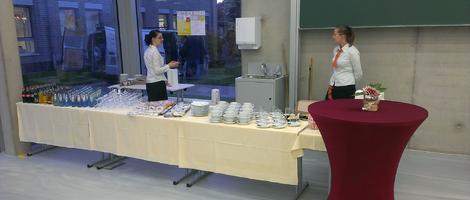 Catering in Steinfurt mit der Konditorei Probst
