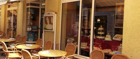 Café Probst - entspannt frühstücken bei uns